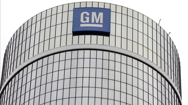 GM Recalls Vehicles to Fix Oil Leaks