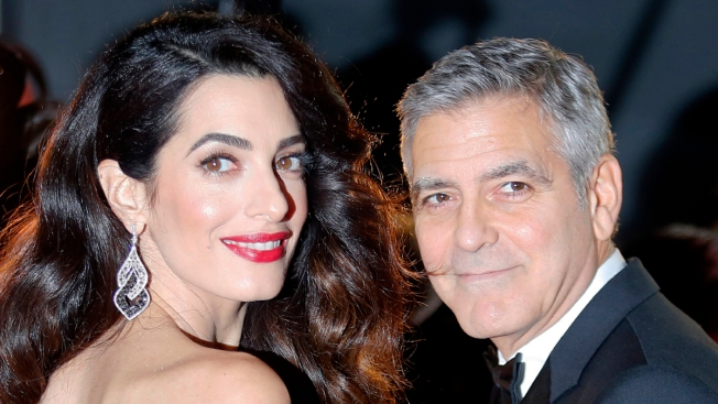 George Clooney to sue French magazine, Voici