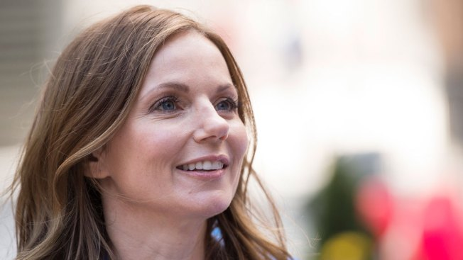 Former Spice Girl Geri Halliwell Pregnant With 2nd Child
