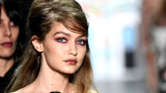 Model Gigi Hadid Pulls Out of Victoria's Secret China Show