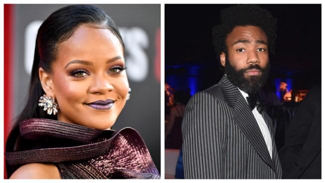 Donald Glover, Rihanna Film 'Guava Island' to Hit Amazon Saturday