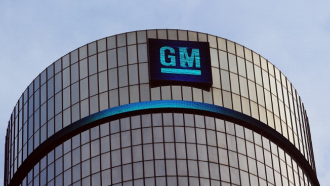 Another GM Recall: 1.18M SUVs for Air Bag Issue
