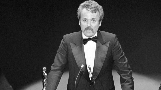 William Goldman, Oscar Winner for 'Butch Cassidy,' Dies at 87