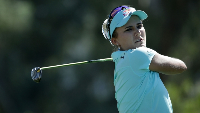 Lexi Thompson's Penalty Puts Spotlight Back on Golf's Rules
