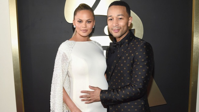 Chrissy Teigen Tells Critics She 'Didn't Create a Little Girl' With IVF, Nor Did She 'Throw Away' Male Embryos