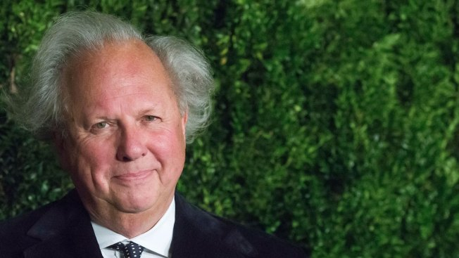 Longtime Vanity Fair Editor Graydon Carter to Leave Magazine