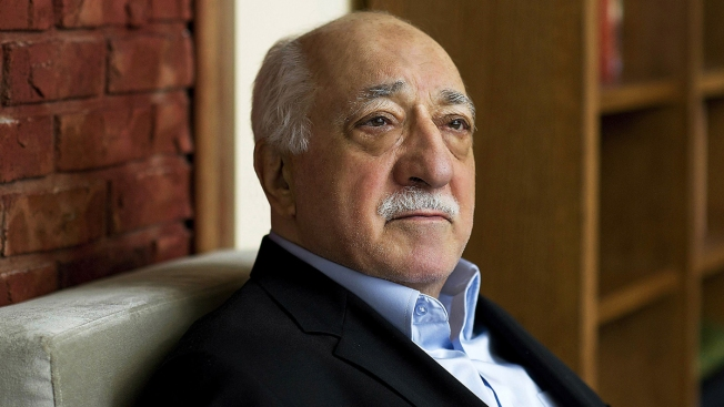 Turkey Issues Arrest Warrant for US-Based Cleric