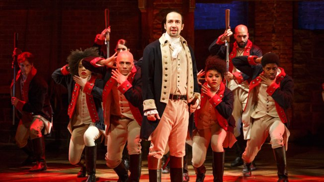 Group Disputes Alexander Hamilton 'Tomcat' Story