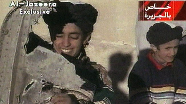 US Imposes Terrorism-Related Sanctions Against Bin Laden Son