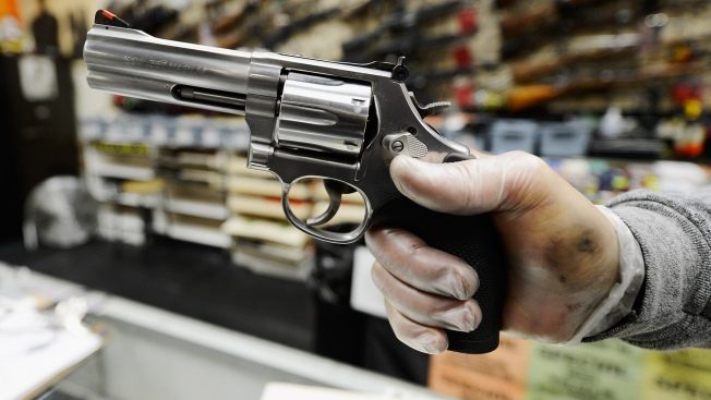 New CA Law Allows Judges to Take Guns Away From Potential Killers