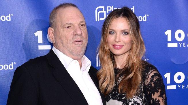 'I Was So Humiliated': Georgina Chapman Breaks Her Silence on Ex Harvey Weinstein
