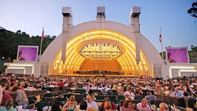 5 or More Opens: Hollywood Bowl Deal