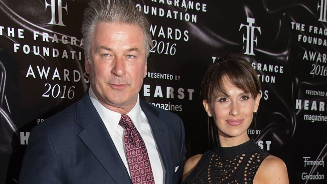 Hilaria and Alec Baldwin Welcome Baby No. 3 - See Their Son's Very First Photo