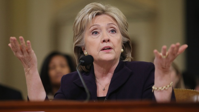 House Benghazi Committee Files Final Report and Shuts Down