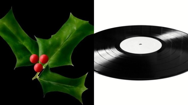 Holly & Vinyl: Holiday Sound Party