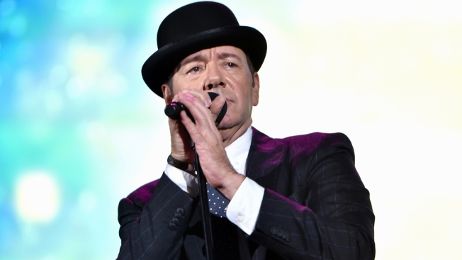 Kevin Spacey to Host the Tony Awards Show