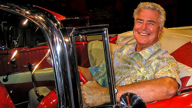 Huell Howser: Presidents Day Marathon