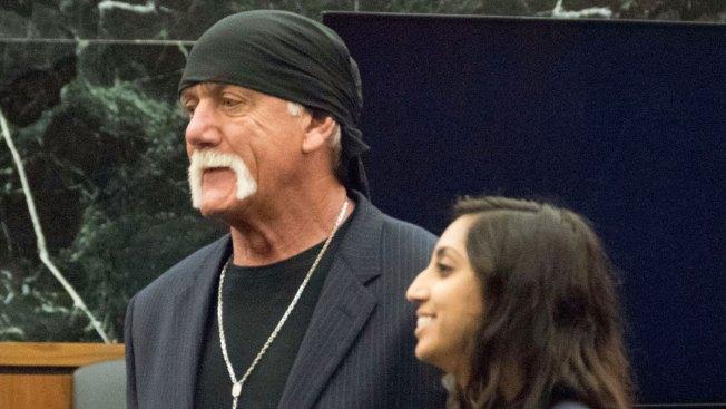Jury Awards Hulk Hogan $115 Million in Lawsuit Against Gawker