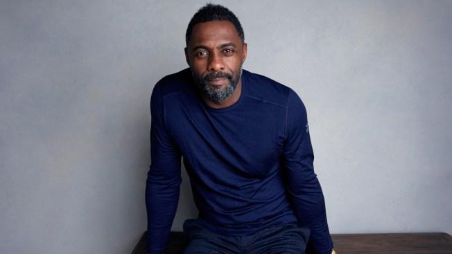 Elba Says Race Talk Around Bond Casting Disappointing