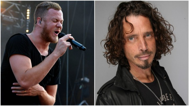 Imagine Dragons to Honor Cornell at Billboard Awards