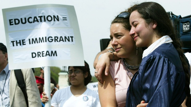 Immigrant Tuition Break Gaining Support in Tennessee
