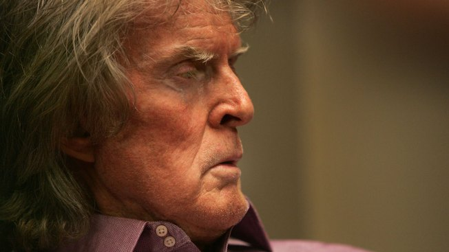 Don Imus is signing off from his radio show