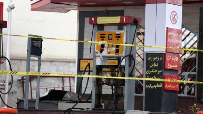 Iran Internet Slowly Revives; US Sanctions Telecom Minister