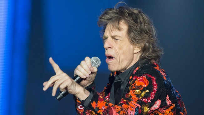 Rolling Stones Frontman Mick Jagger Reportedly to Undergo Heart Surgery