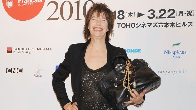 ae91119c24 Jane Birkin Asks Hermes to Take Her Name off Famed Crocodile Bag ...