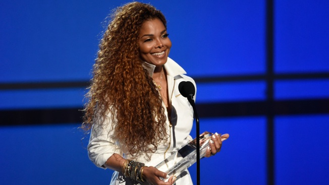 Janet Jackson Confirms Pregnancy at 50