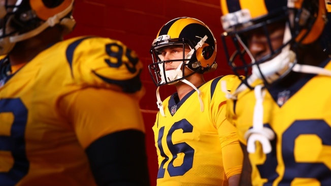 Rams vs Cowboys: Game Pick - Can Boys' rein in Rams?