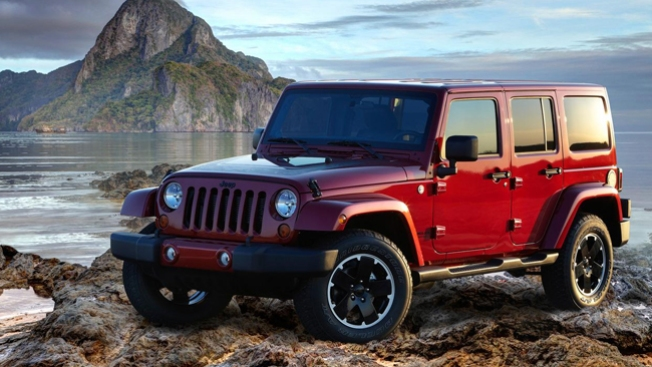 Fiat Chrysler Recalls 250K Vehicles