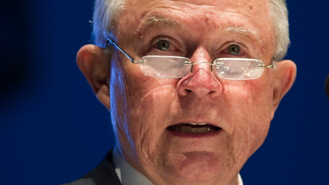 Saving Sessions: Inside the GOP Effort to Protect the Attorney General