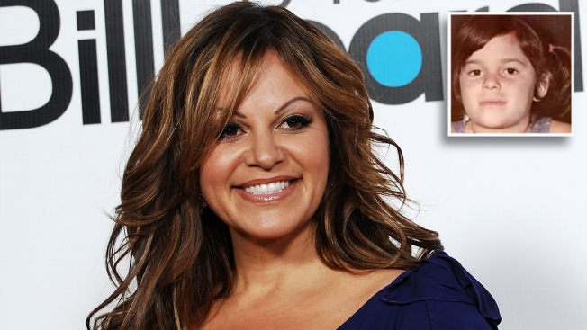 [la copy] Jenni Rivera's Life in Photos: From a Girl With a Dream to a Music Icon