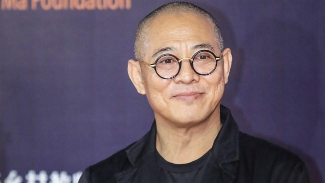 Jet Li Photo Sparks Health Concerns Amid Actor's Hyperthyroidism Battle