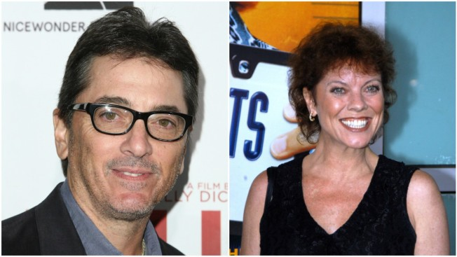 Scott Baio Under Fire For Speculating Drugs Played Role in Erin Moran's Death