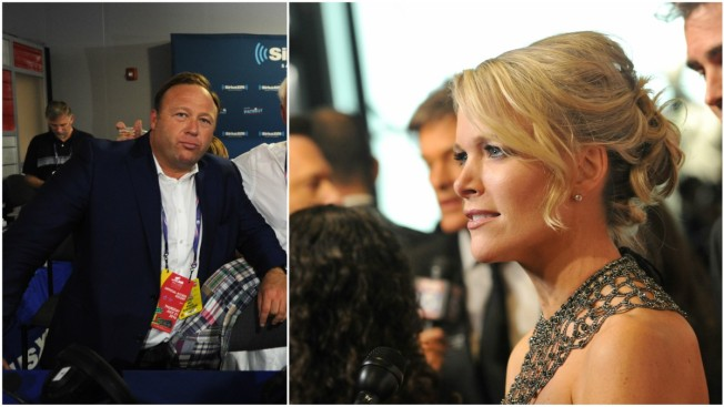 Newtown Families Upset by Megyn Kelly Interview With Infowars Host Alex Jones