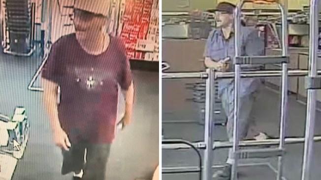 Call the Fashion Police: 'Jorts-Wearing Bandit' Hits St. Louis