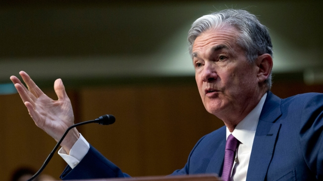 Powell Signals More Hikes Ahead If US Economy Stays Strong