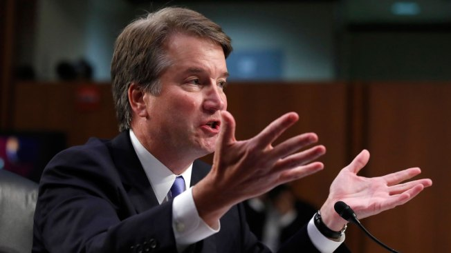 Many Unsure About Truth of Ford's Allegation Against Kavanaugh, Will Pay Attention to Senate Hearing: Poll