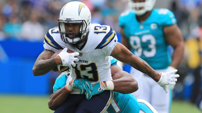 Chargers' Keenan Allen Looks for Breakout Season