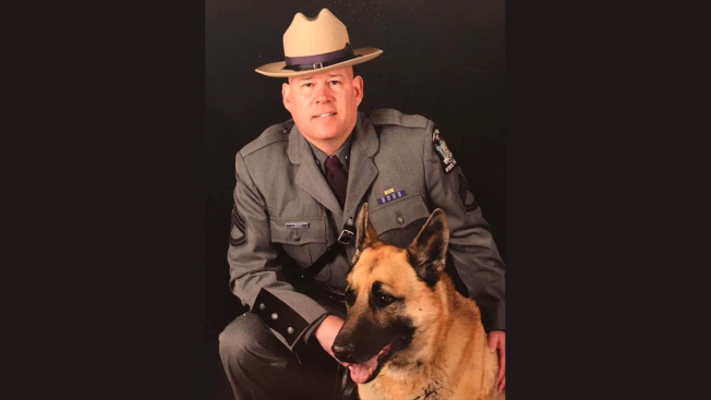 Retired NY State Trooper Dies of 9/11-Related Illness