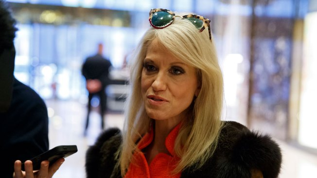 Kellyanne Conway Named Counselor to the President, Sean Spicer Named Press Secretary