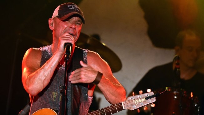 25 People Taken to Hospitals During Kenny Chesney Concert