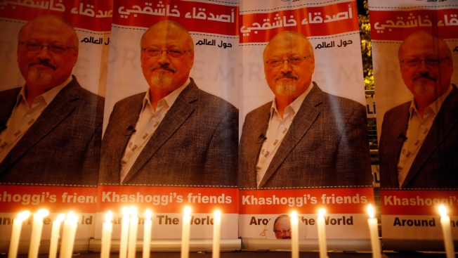 Turkey Seeks Extradition of Suspects in Khashoggi Killing