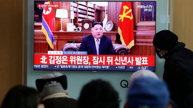 Kim Jong Un Ready to Talk More With Trump But Says Not to Test North