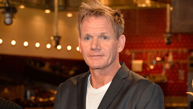 Chef Gordon Ramsay's In-Laws Charged in Computer Hacking Case