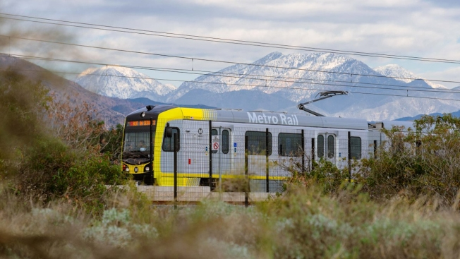 $1.5B Metro Gold Line Extension Project Breaks Ground
