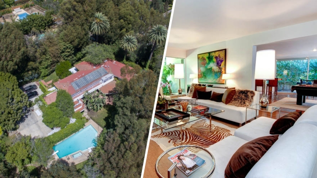 LA Home of German Novelist Who Fled Nazism Sells for $13.2M