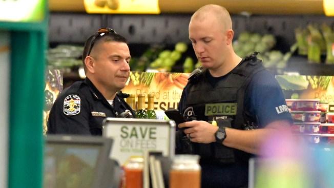 Kroger Grocery Store Shooting Leaves 2 Dead in Kentucky; Suspect in Custody